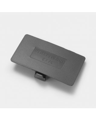 Tapa para compartimento pilas de báscula de cocina - Black
