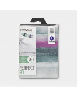 Ironing Board Cover S 95 x 30 cm, Top Layer - Morning Breeze