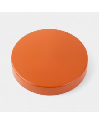 Deckel Vorratsdose, flach, Durchmesser 11cm - Patrice