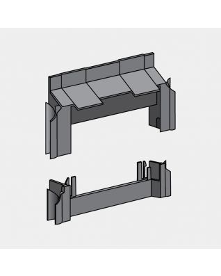 Upper and Lower Support Protectionbox