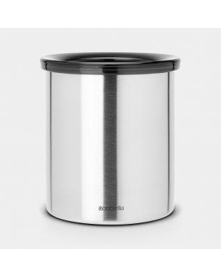 Tafelafvalbakje Voor koffiepads - Matt Steel