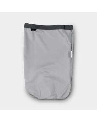 Laundry Bin Bag Replacement for Laundry Bin 30-35 litre - Grey