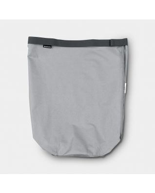 Laundry Bin Bag Replacement for Laundry Bin 50-60 litre - Grey