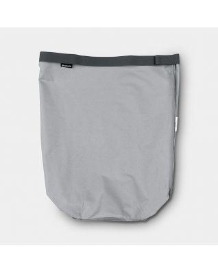 Bolsa para cubo de colada Recambio para cubo de colada de 50-60 litros - Grey