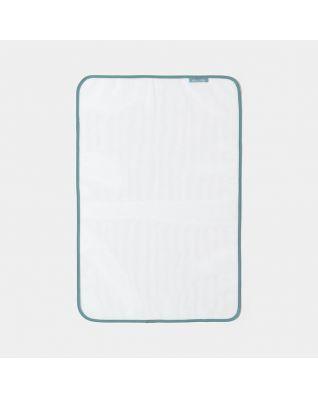 Filet de protection pour repassage 40 x 60 cm - White