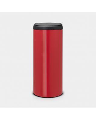 FlipBin 30 litros - Passion Red