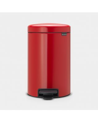 Pedaalemmer newIcon 12 liter - Passion Red