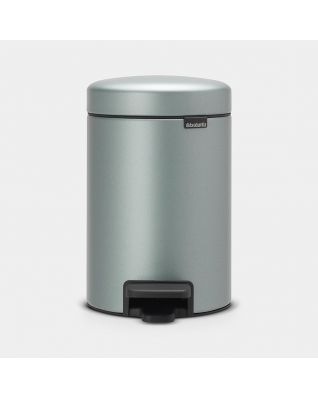 Pedal Bin newIcon 3 litre - Metallic Mint