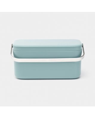 Food Waste Caddy Mint