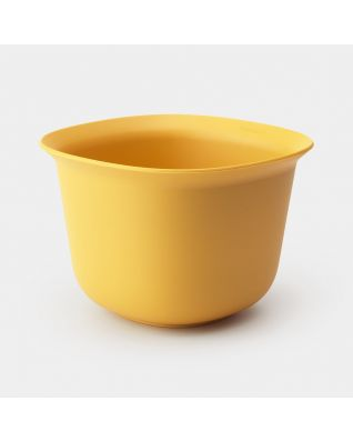 Mixing Bowl 1.5 litre, TASTY+ - Honey Yellow