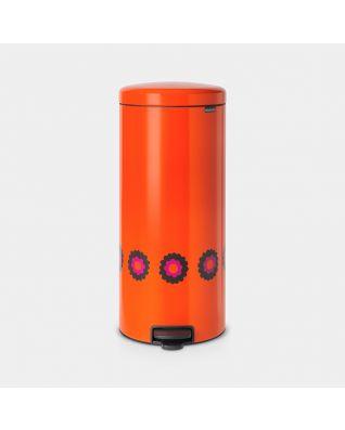 Cubo pedal newIcon 30 litros - Patrice