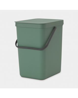 Cubo Sort & Go 25 litros - Fir Green