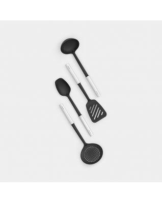 Kitchen Utensils Set Non-Stick - Profile