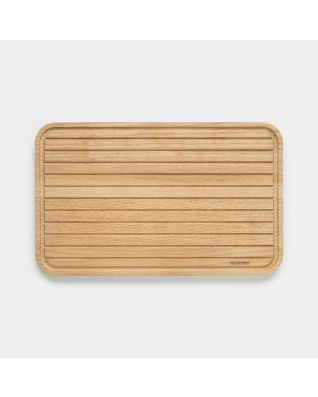 Chopping Board for Bread Large - Profile