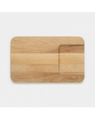 Chopping Board for Vegetables Large - Profile
