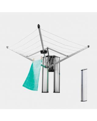 WallFix Dryer 24 metres, with Storage Box