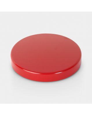 Deksel pedaalemmer, 5 liter - Passion Red