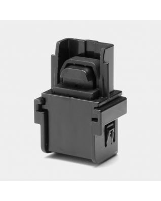 Vervangingsset slot J-Lock - Black