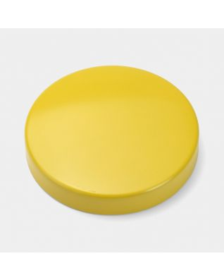Lid for Canister, 1.4 litre - Daisy Yellow