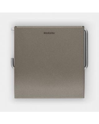 Toiletrolhouder ReNew - Platinum