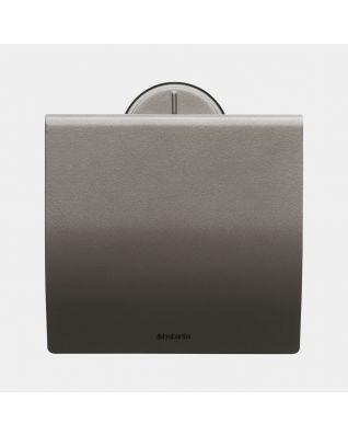 Toiletrolhouder Profile - Platinum