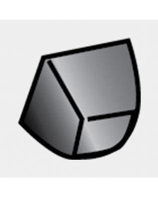 Cuscinetto cassetta lettere B600 - Black