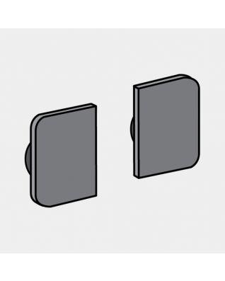Lock Cover WallFix, Set of 2