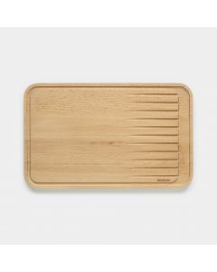 Chopping Board for Meat Large - Profile