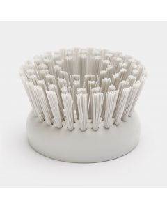 Replacement Dish Brush Set of 2 - Light Grey