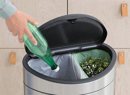 ¿Reciclas tus residuos domésticos?