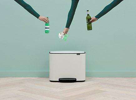 Cómo reciclar tus residuos plásticos con facilidad