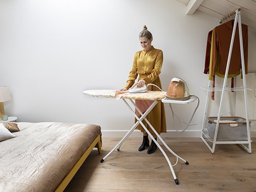 New Celebration Ironing Board by centenarian Brabantia