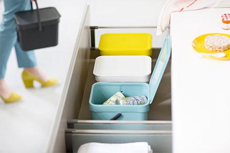 5 conseils pour réduire les déchets de cuisine