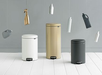 Tipps für den perfekten Mülleimer