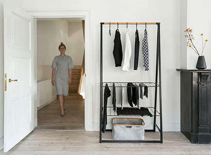 Three steps towards a more sustainable wardrobe