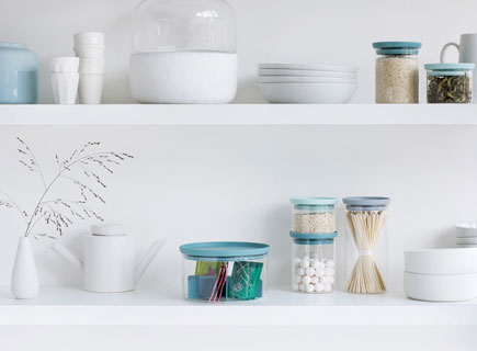 Our easy guide to organising your home