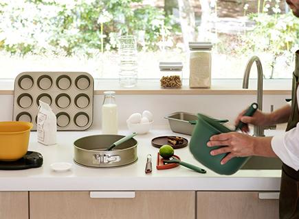 Leuk en lekker bakken in eigen keuken