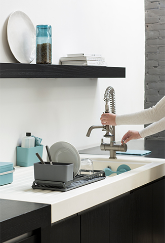 Slimme Oplossingen Voor Keuken Opslag Brabantia