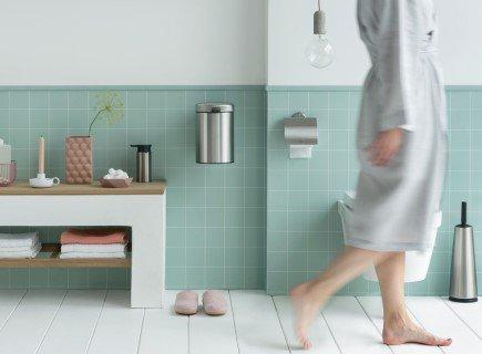 Cómo renovar el baño