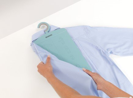 The ultimate guide to fold a shirt