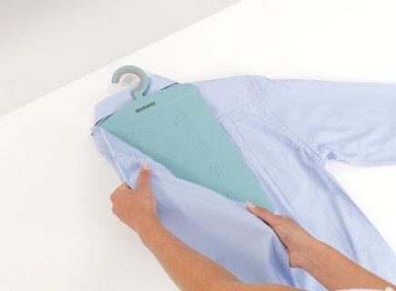 La guía definitiva para doblar una camisa